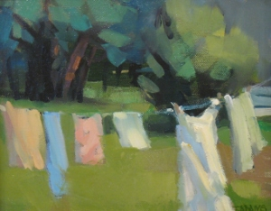 Adams_Out_to_Dry_8x1_oil.jpg